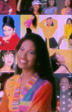 All About Selena by JamiyaThaBoss