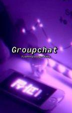 Groupchat •mackannie, johayden• by koahforthewin