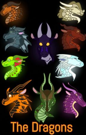 Wings of Fire: An OC Maker - Cool IceWing Names (pun intended) - Wattpad