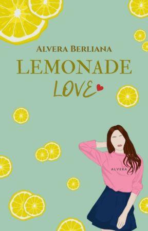 Lemonade Love by Alvera_Berliana