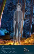 Samhain Memories by PerfectCoven