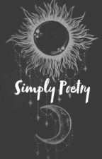 Simply Poetry  by Encaracolado