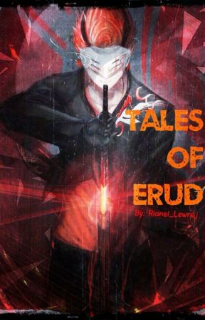 Tales of Erud by Rianel_Lewrej