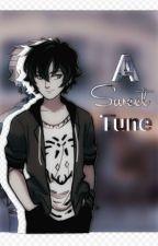 A Sweet Tune [Luka x Reader] by ItsjustMissy