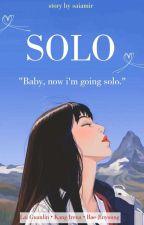 SOLO ;lgl by saiamir