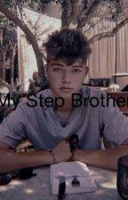 My  Step Brother by bessonsbaddie