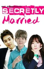 Secretly Married (A sad Baekhyun,Xiumin and Exo Fanfic) by lulurishkim