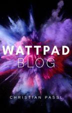 Wattpad: Más que una aplicación by christianpassl