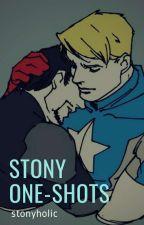 Stony One-Shots by stonyholic