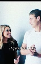 Herophine One Shots by dailyhessa