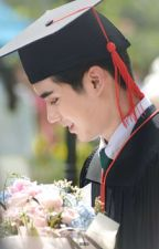Tee Graduation Photobook by rinalucci