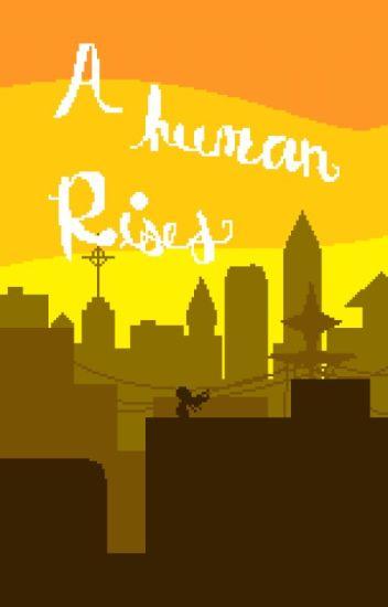 A Human Rises (Splatoon X Fem! Human! Reader!)