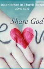 God's Love by AgapetosChad