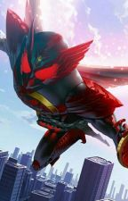 Kamen Rider NeXt: Empire of Shocker by krgear