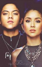 A story of Vampires and Werewolves (Kathniel FanFic) by BernaStyles1994