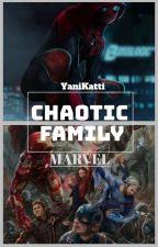 Avengers and Spiderman One-Shots by RurUKO11