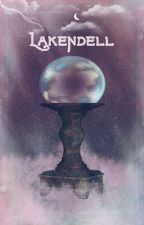 Lakendell - The Crystal Orb by ClairreHales02