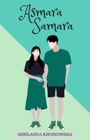 ASMARA SAMARA   #GrasindoStoryInc by SheilandaK