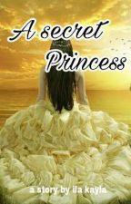 a secret princess by ilakayla04