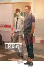 Triage [English translation] by Sammon_scene by nadabirdy2