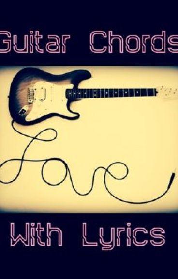 Guitar guitar chords you and me : Guitar Chords - You And Me - Lifehouse - Wattpad