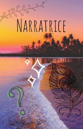 Narratrice by unexnoisette