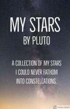 My Stars by vivalapluto00