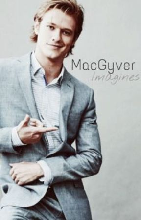 MacGyver Imagines  by Angelwbw