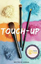 Touch-Up by simbaak