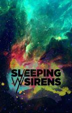 Sleeping With Sirens by RageGaskarth