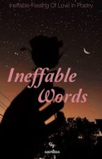 Ineffable Words |aesthetically pleasing| ✨ by aawritesx