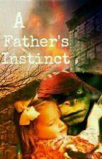 A Father's Instinct  by Krisense