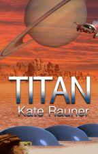 Titan by katerauner