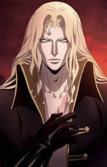 Castlevania (Alucard X reader ) - EmoBVBgirl200 - Wattpad
