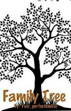 Family Tree And Covers  by your_perfection010