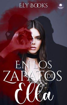 Ella no es otra Cenicienta by Ely_Books
