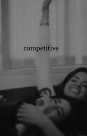 Competitive || Lucy/Camila/Lauren by yanrel17