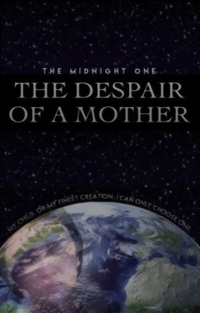 The Despair Of A Mother by -themidnightone-