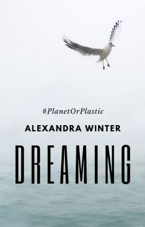 DREAMING by alexandrawintr