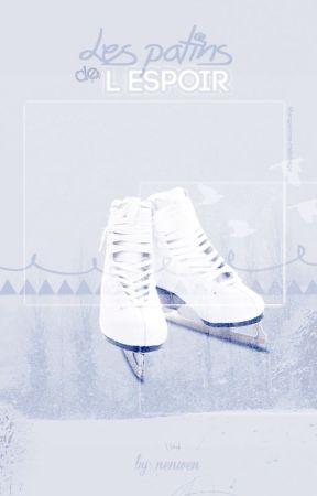 Les patins d'Espoir by Nenwen