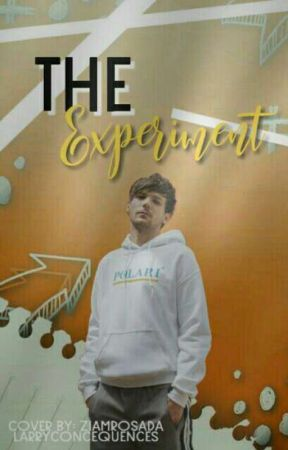 the experiment ➵ larry stylinson  by larrieclassic
