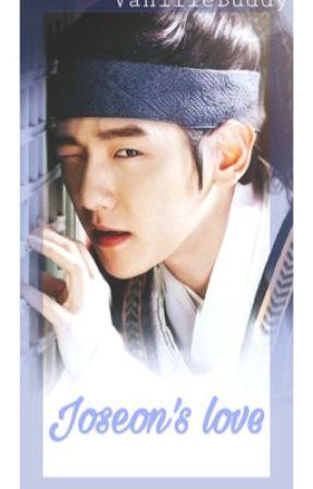 Joseon's love by VanilleBuddy