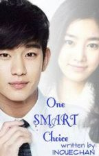One Smart Choice (On Going)   ;) by inouechan