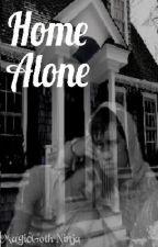 Home Alone (Ryden/Rydon 3 Shot) by MagicGothNinja