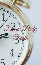 Dinner Party Death by celiabowen64