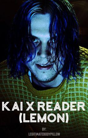 Kai Anderson X Reader (LEMON) AHS: Cult by LegitimateBodyPillow