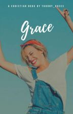 Grace by thorny_roses