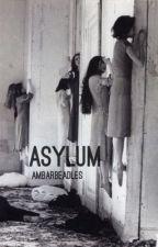 Asylum // l.h by ambarbeadles