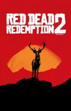 Red Dead Redemption: imagines & x reader's by gaymorgan