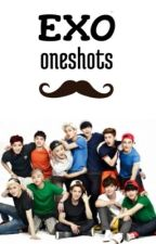 EXO Oneshots (Requests Open) by Smileyy021